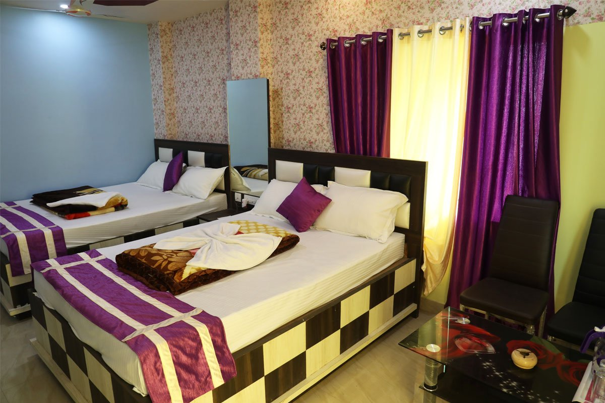 hotels near digha beach