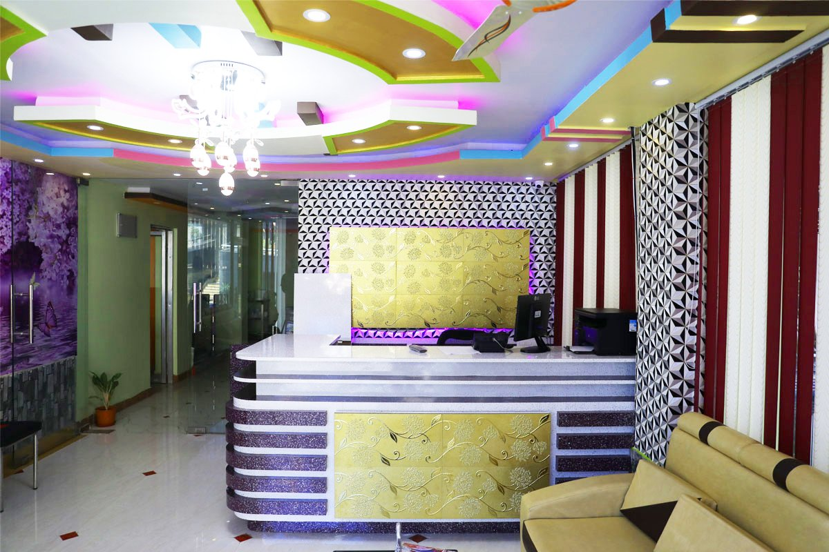 family hotels in digha