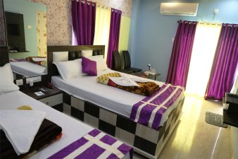 finest hotels in new digha