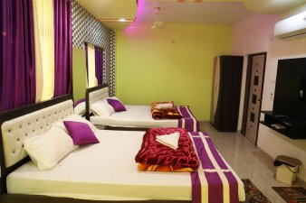 book hotel near digha beach